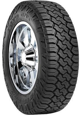 Open Country C/T Tires